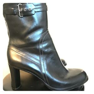 Cole Hahn Ankle Boots 9.5m